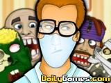 Zombies at Dentist
