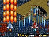 Air Attack Japan