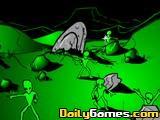Alien Scum