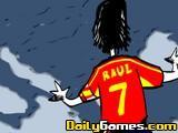 Spain Animation