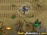 Apache fighter