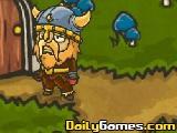 Bad Viking Episode 1 The Curse of Mushroom King