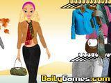 Barbie Autumn