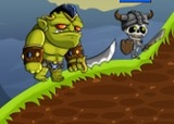 Battle of Orcs