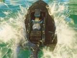 Boat Attack