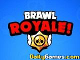 Brawl royale game