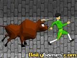 Bulls hint