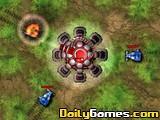 Bunker defense