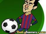 Ficha a Messi