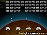 Chrome Invaders