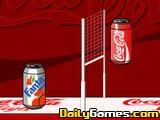Coca Cola vs Fanta