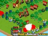 Strategy Defense 4