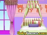 Angelicas Dream Bedroom