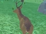 Deer Simulator Animal Family 3D