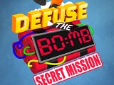 Defuse the Bomb Secret Mission