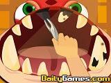 Dinosaur Dentist