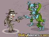 Zombie Book