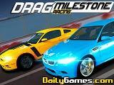 Drag Racing Milestone