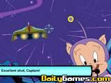 Duck dodgers mission 4