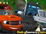 Blaze Monster Truck Differences