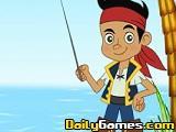 Escuela de Jake y los piratas
