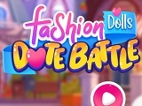 Fashion Dolls Date Battle