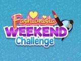 Fashionista Weekend Challenge