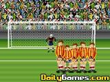 Flash Goal