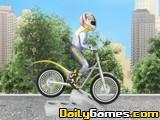 Free style moto racer