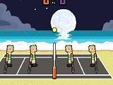 Funny Tennis Physics
