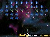 Galaxy Invaders