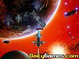 Spaceship Ranger