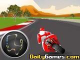 GP racing madness