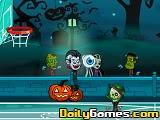 Halloween b