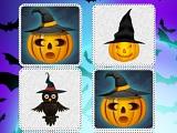 Kids Memory Game Halloween