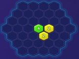 Hexagon Html5