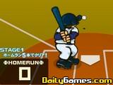 Home run baseball