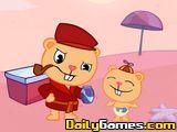 Happy Tree Friends Water way to go