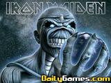 Iron Maiden different world