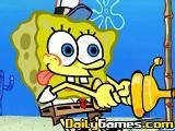 Spongebob burger adventure 2