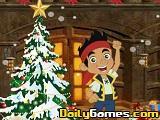 Navidad con Jake y los Piratas