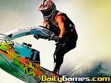 Jet Ski Rush Wave