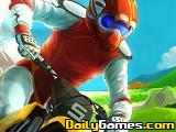 Pro Motocross Racer
