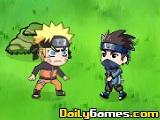 Naruto Battle Arena