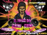 Chiki Chiki Game
