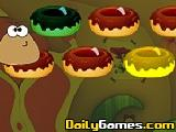 Pou Donut Shooter