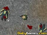 Zombo kill
