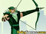 Justice League Green Arrow