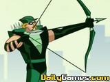 Justice League Green Arrow