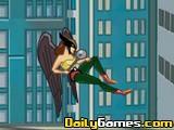 Justice League Hawkgirl